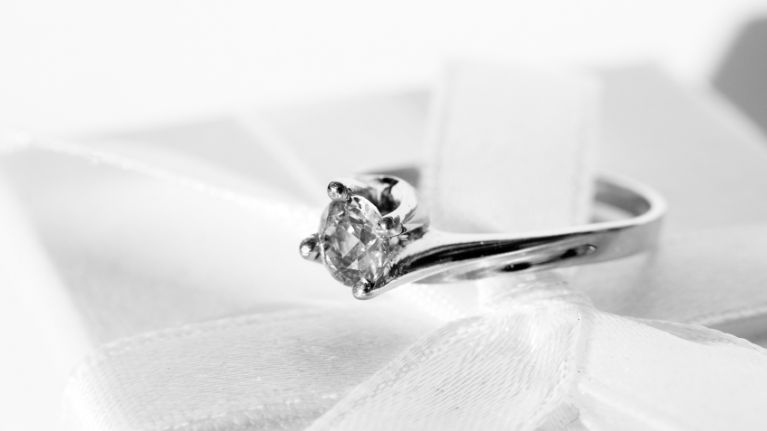 Finding the Finest Pair of Engagement Rings